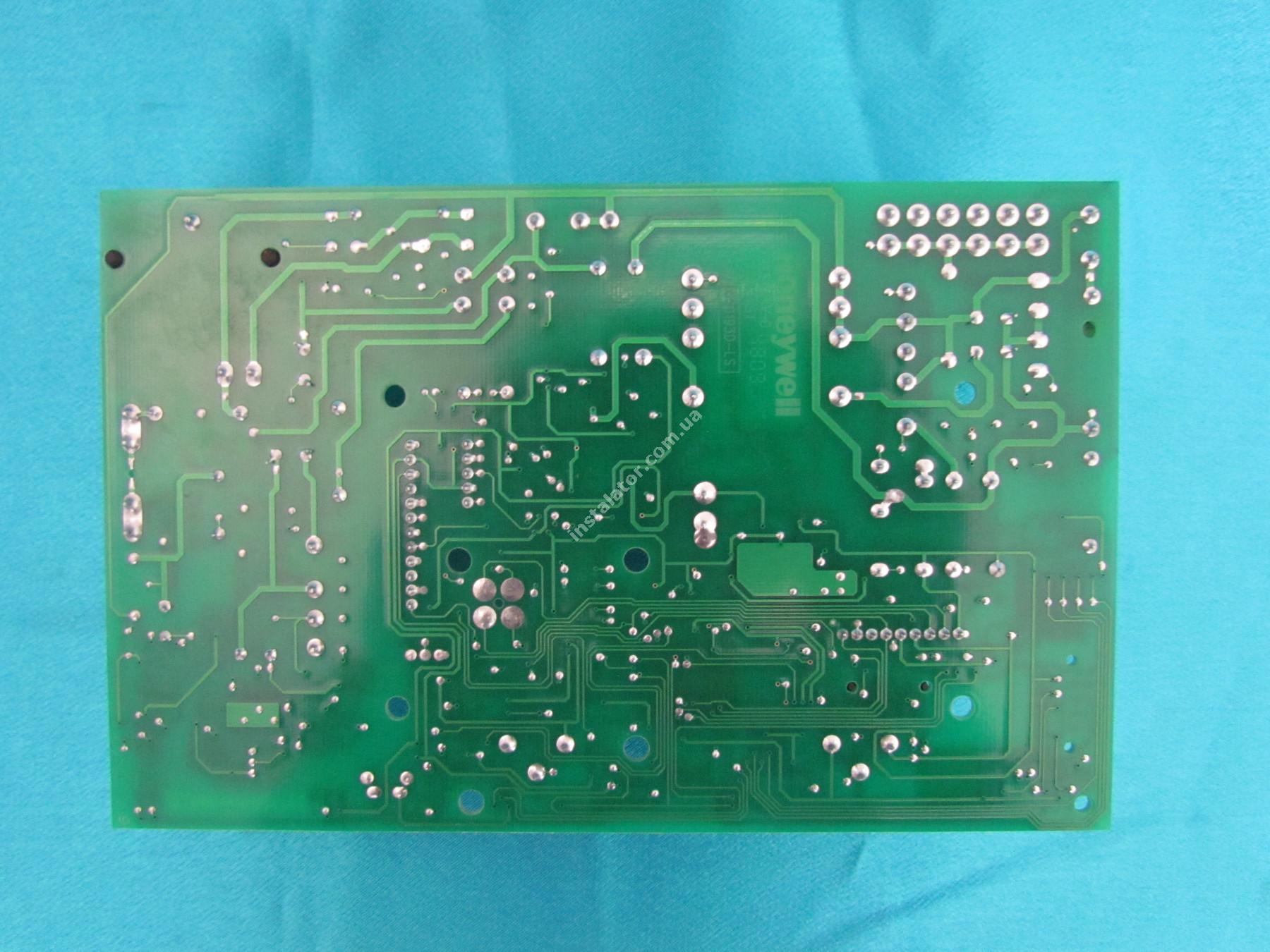 BI1695100 (SM05802U) Плата електронна Biasi full-image-3