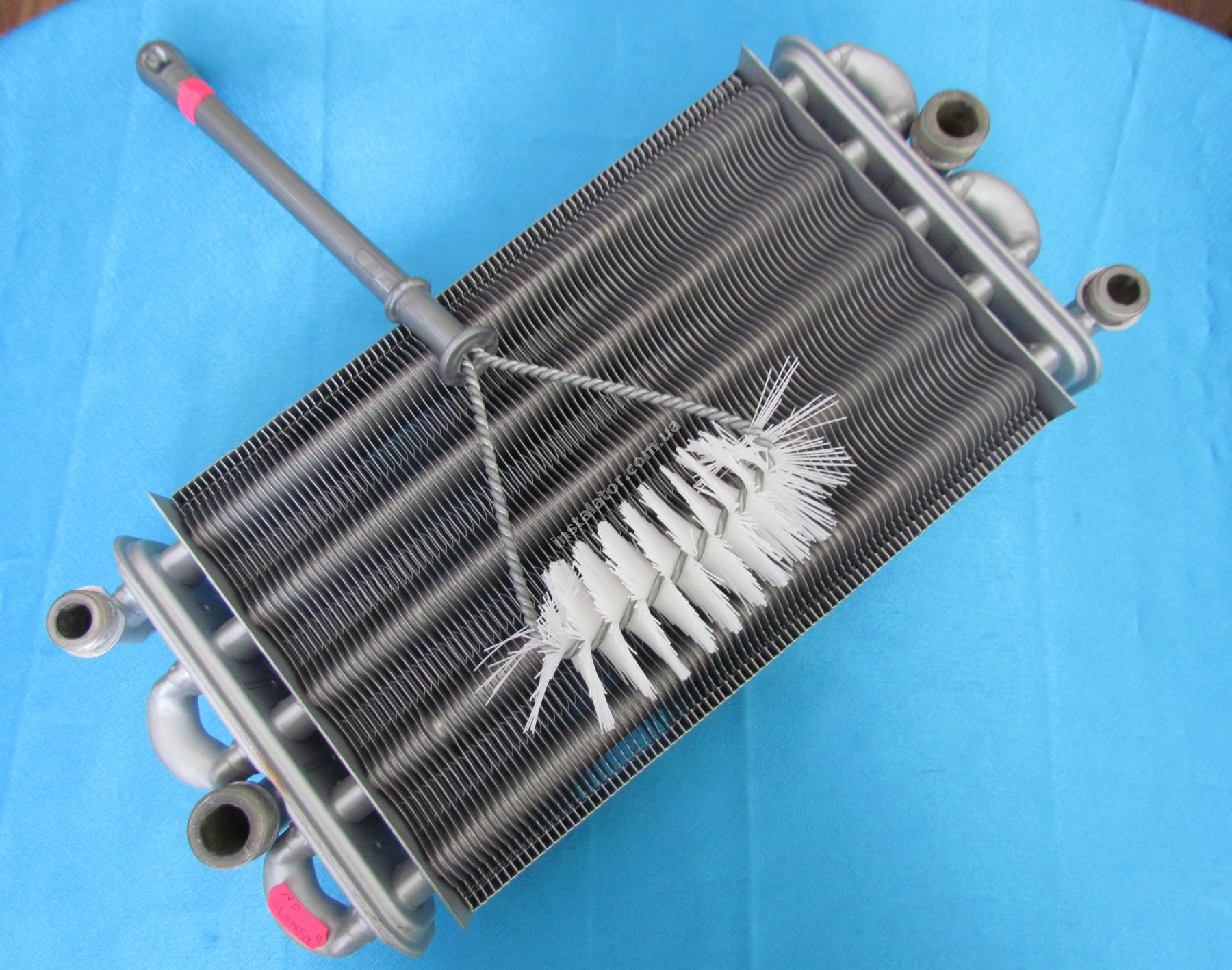 000101 Щітка для чистки  первинних теплообмінників d50 full-image-3