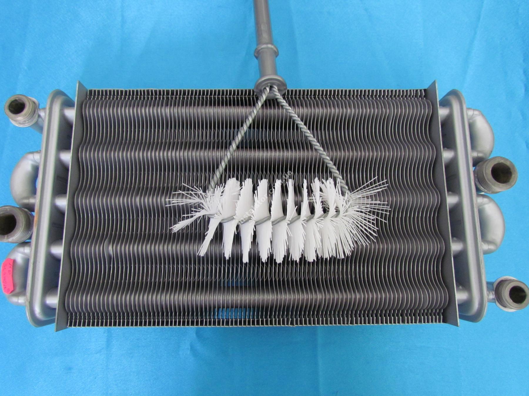 000101 Щітка для чистки  первинних теплообмінників d50 full-image-2
