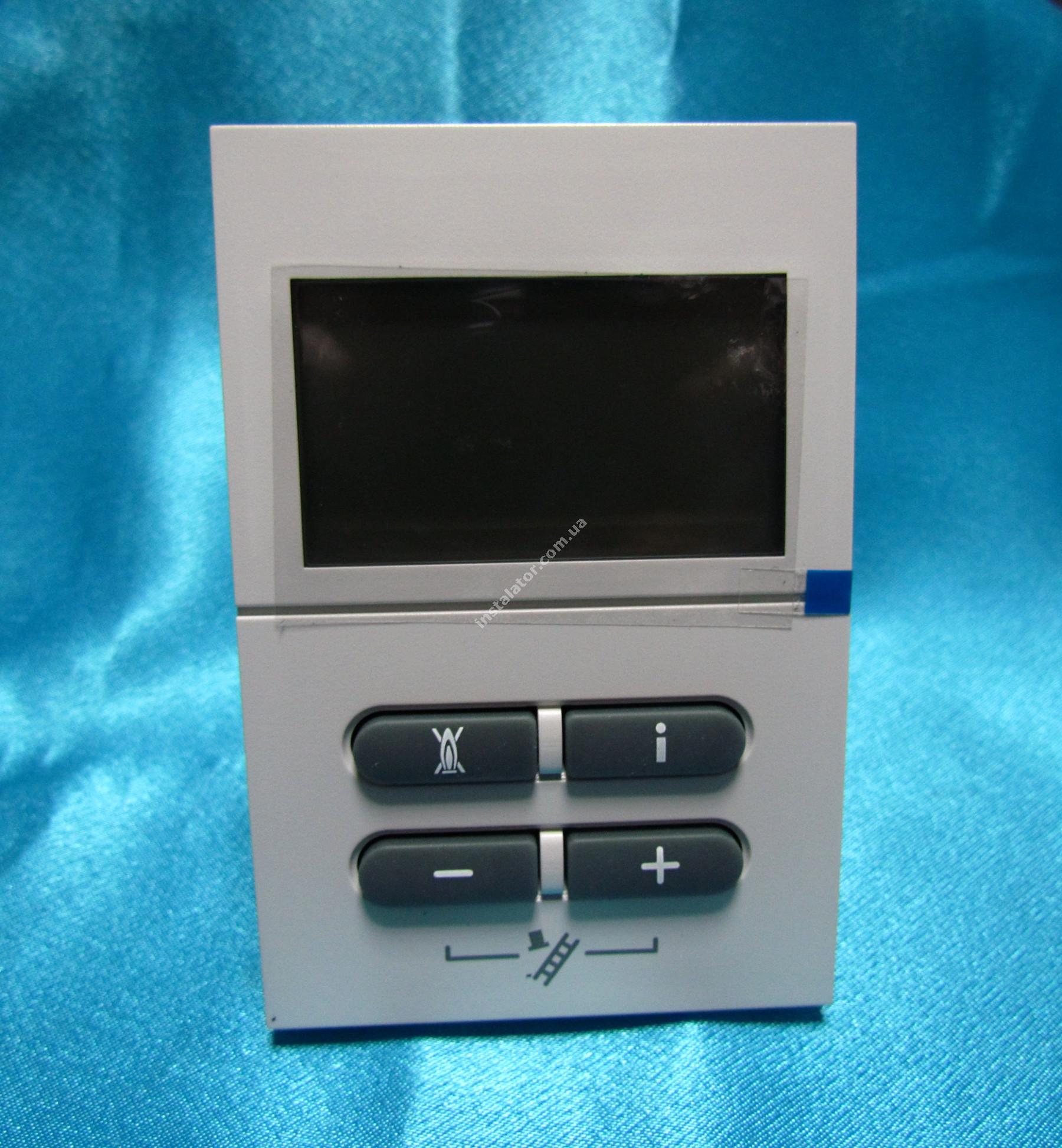 0020056561 Плата дисплея VAILLANT TEC PLUS full-image-2