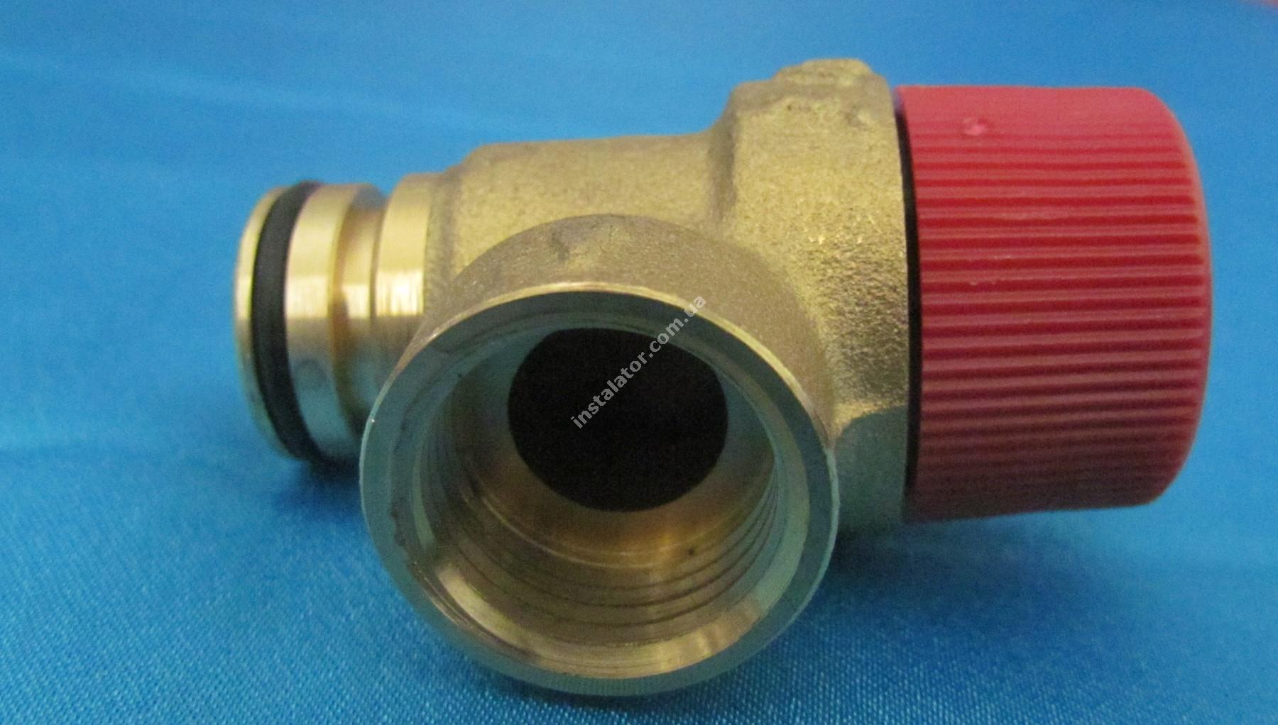 65103222 Запобіжний клапан Аriston UNO full-image-3