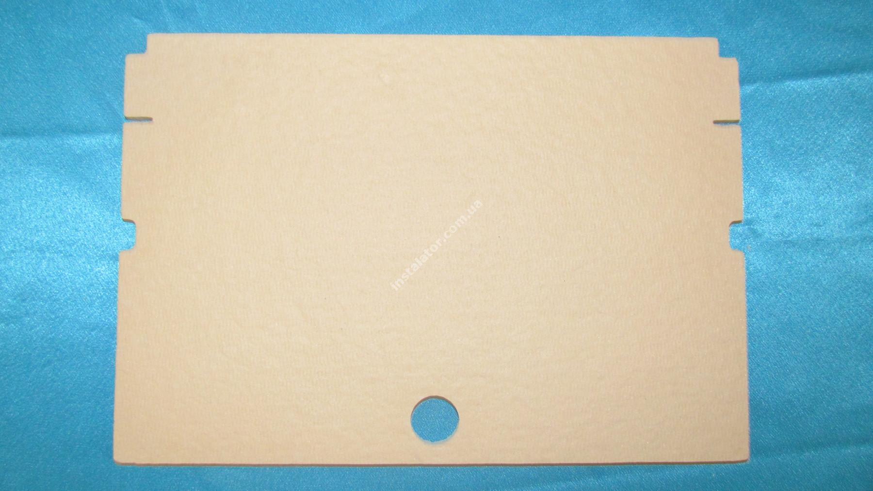 995995 Ізоляція камери згорання передня панель ARISTON  full-image-1