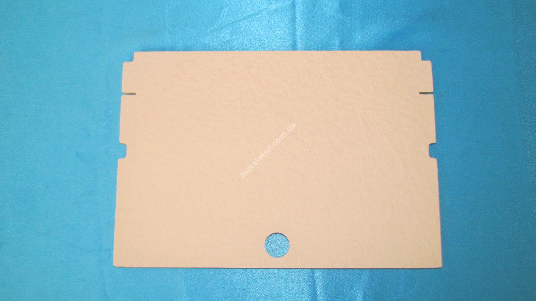 995995 Ізоляція камери згорання передня панель ARISTON  full-image-0