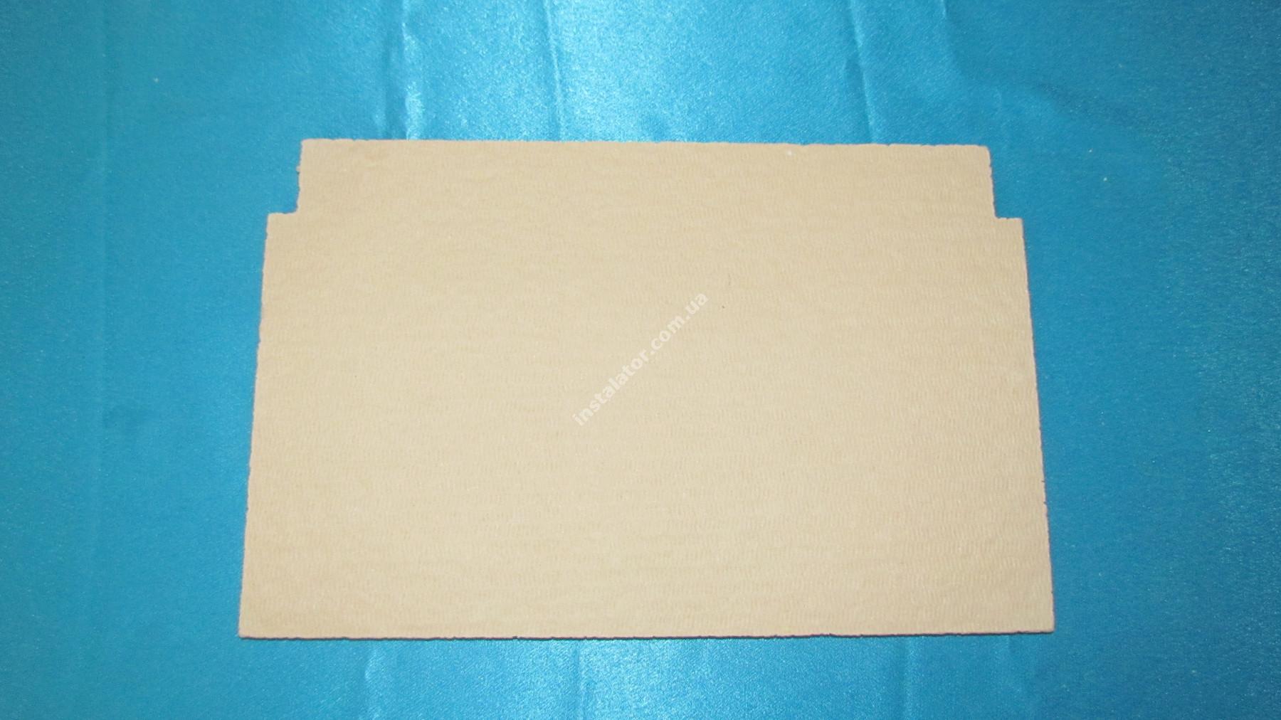 998640 Ізоляція камери згорання задня панель ARISTON  full-image-2