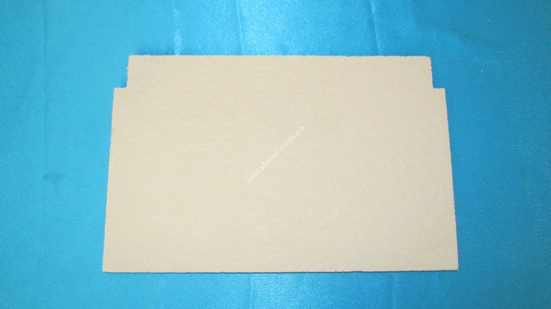 998640 Ізоляція камери згорання задня панель ARISTON  full-image-0