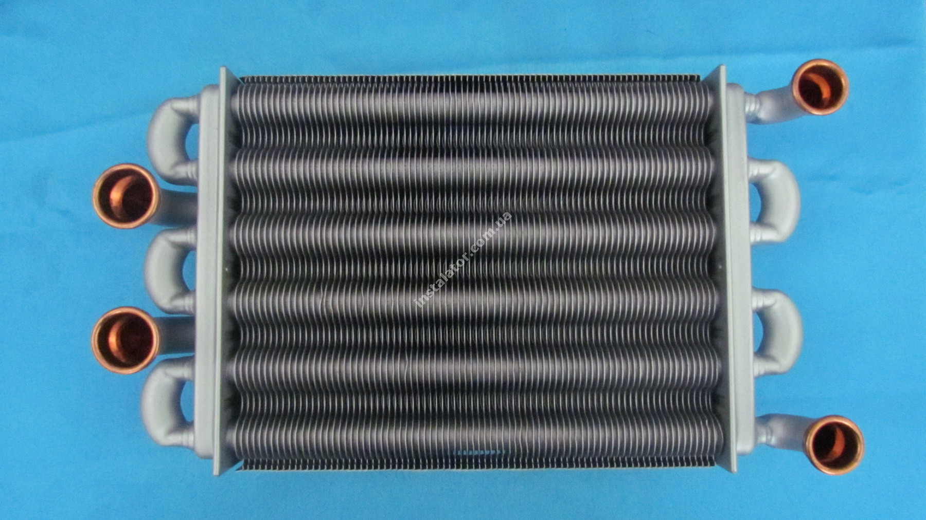65106300 Теплообмінник бітермічний ARISTON EGIS FF  full-image-2