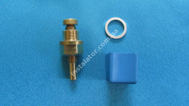 R6861 Кран підпитки (заповнення)  BERETTA  Mynute, Idra Exclusive , Super Exclusive full-image-0