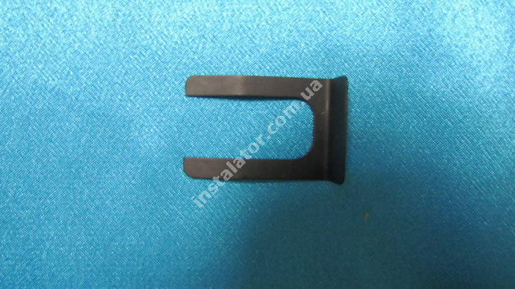 997077 Штопор фіксатор електро привода 3-х ходового клапана ARISTON UNO