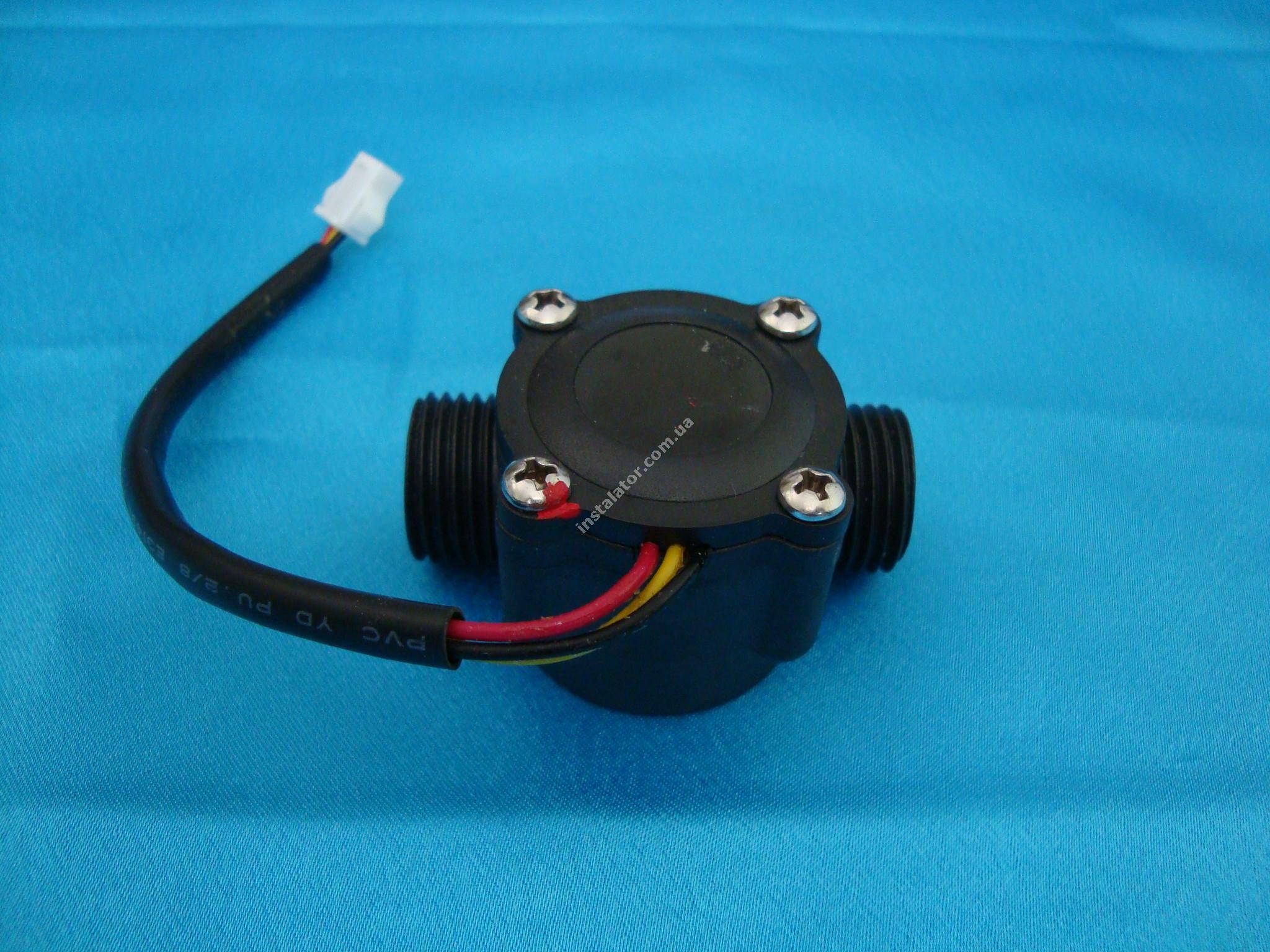 AB13050009 Датчик протоку (реле протоку) ГВП ZOOM, ROCTERM, NOBEL