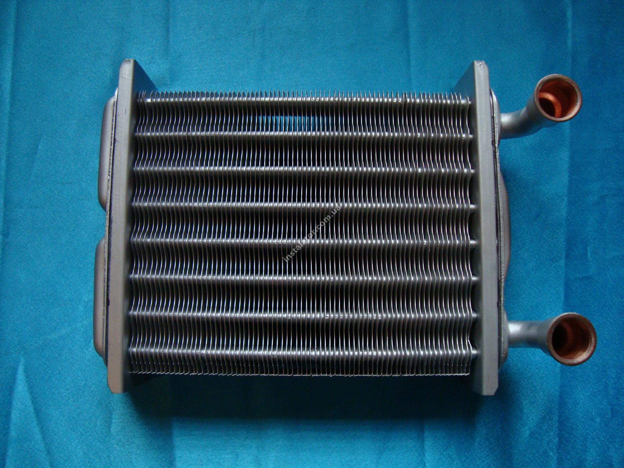 BI1562103 Теплообмінник первинний BIASI Rinnova, Ivonia (турбовані версії)