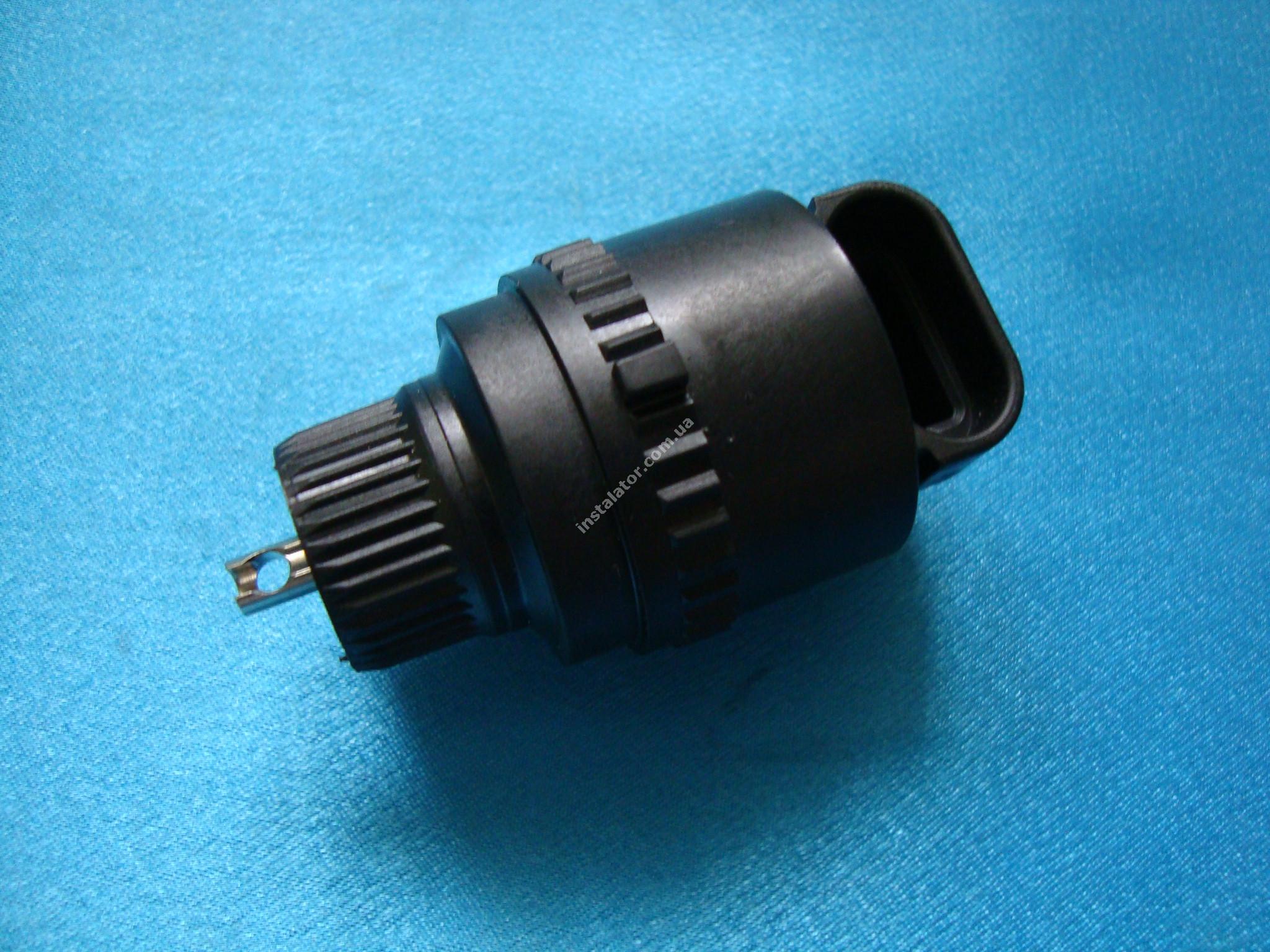 140429 Привід (сервопривід) 3-х ходового клапана VAILLANT TURBOmax, ATMOmax Pro\Plus