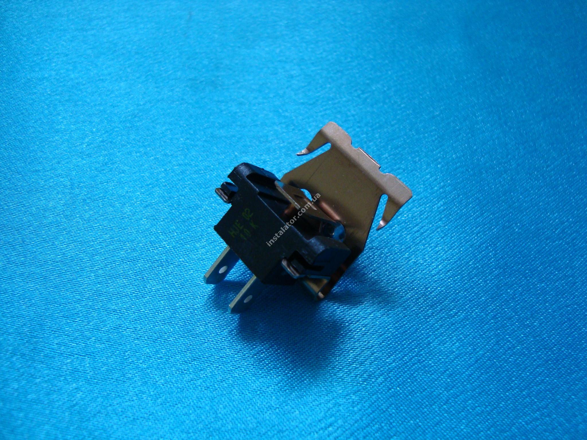 103430 Датчик температури  (зонд NTC) Vaillant turboTEC, atmoTEC, ecoTEC