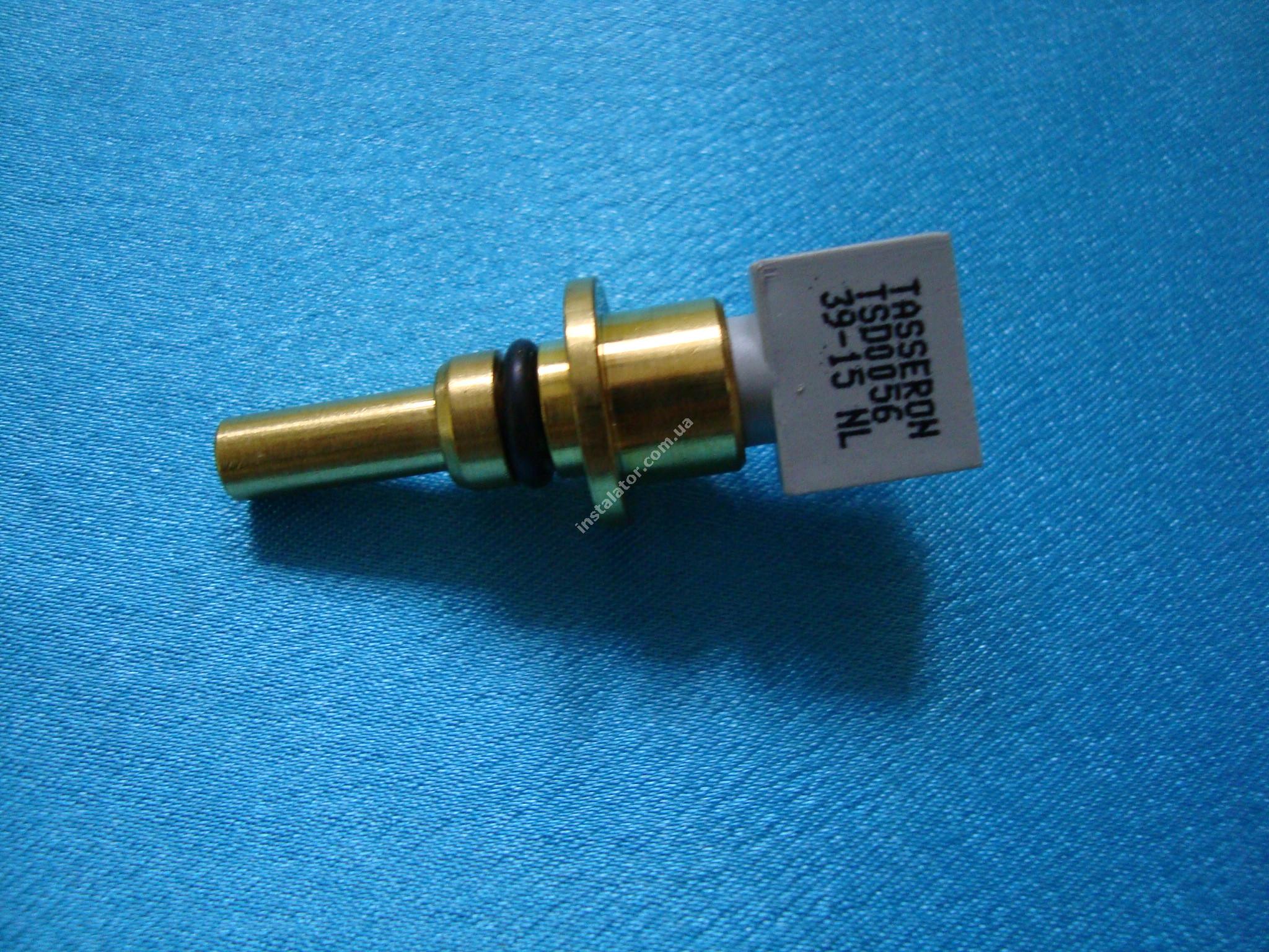 61000733 Датчик температури (зонд NTC) (термістор) води Chaffoteaux Elexia, Nectra (оригінал)
