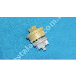 0020029604 Крильчатка датчика протоку (аквасенсора) VAILLANT atmoMAX, turboMAX Pro/Plus