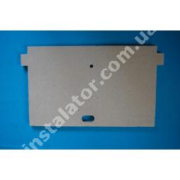 1.025411 Ізоляція камери згорання передня IMMERGAS Eolo Mini, Eolo Star