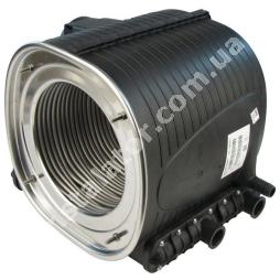 0020135134 Модуль конденсаційного котла VAILLANT ecoTEC 376/3-5, 386/5-5, ecoVIT VK INT 356 (теплообмінник)