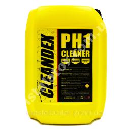 Кислотний засіб для промивки теплообмінників CLEANDEX pH1, 5 л