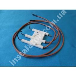 0020039057 Група електродів  Vaillant atmoTec, turboTec Pro\Plus