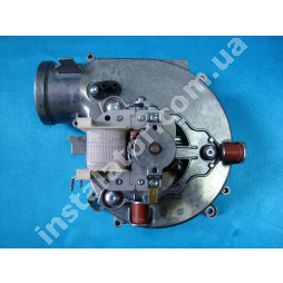 0020020008 (0020073800) Турбіна VAILLANT turboTEC, TURBOmax Pro\Plus