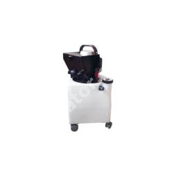 Промивний силовий насос (бустер) з кислотостійким двигуном Hyperflush 36