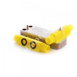 Адаптер-перехідник для промивки вторинного теплообмінника MASTER BOILER