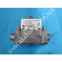 39841320 Газовий клапан Ferroli Domiproject D, Domitech D, FerEasy D 24-32 кВт.