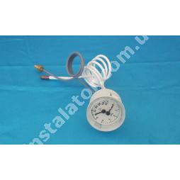 65100757  Термоманометр Uno