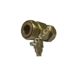 0020057433 Сервісний кран для підключення входу контуру опалення VAILLANT