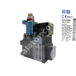 053462 (аналог) Газовий клапан VAILLANT TURBOmax, ATMOmax