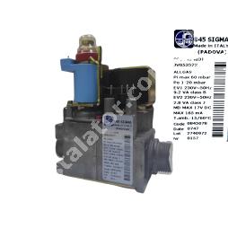 053560 Газовий клапан VAILLANT TURBOmax і ATMOmax Plus/Pro R1, R3