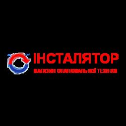 2.55.35.076.04 Теплообмінник бітермічний TEPLOWEST (230мм) Китай