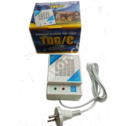 Сигналізатор газу TDG/C