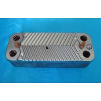 65104333 Теплообмінник вторинний SWEP 14 пластин ARISTON CLASS GENUS BS