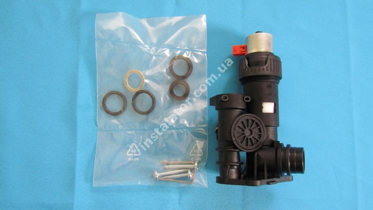 0020020015 Клапан 3-х ходовой Vaillant full-image-4