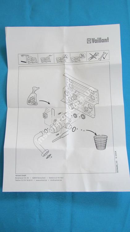 0020020015 Клапан 3-х ходовой Vaillant full-image-5