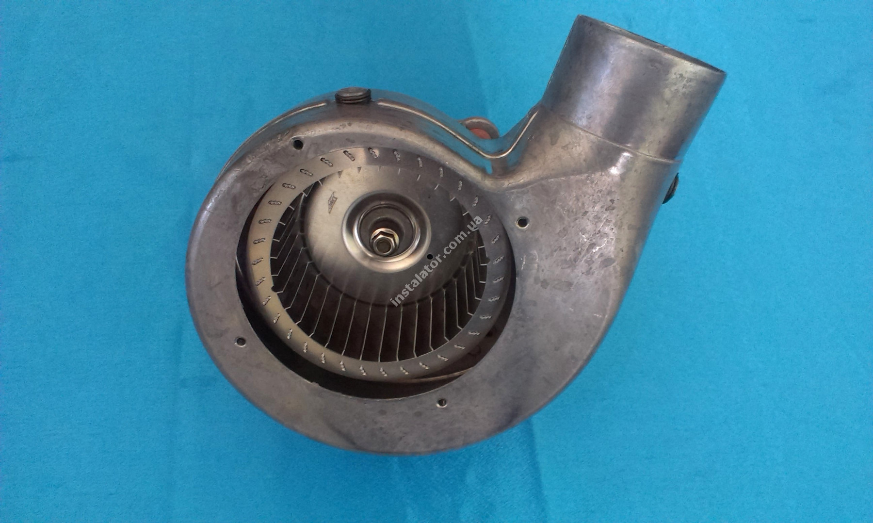 1.018778 Турбина (вентилятор) Immergas Major full-image-1