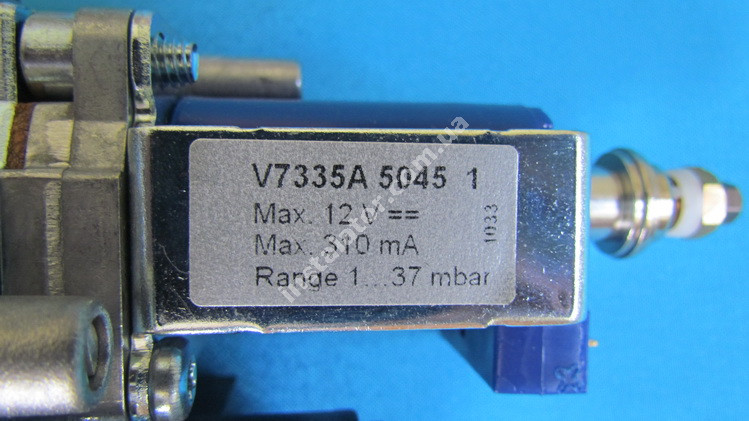 H022005004 Газовий клапан HERMANN Thesi  full-image-4