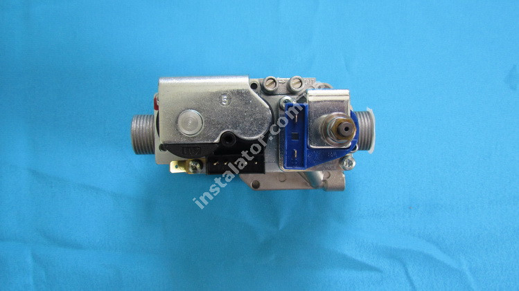 H022005004 Газовий клапан HERMANN Thesi  full-image-2