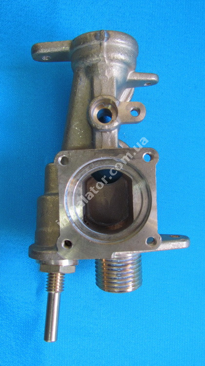 65100756 Колектор впускний ARISTON UNO full-image-1