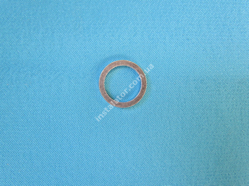 6RONDALL00 Прокладка крану підпитки FONDITAL Vela Compact full-image-1