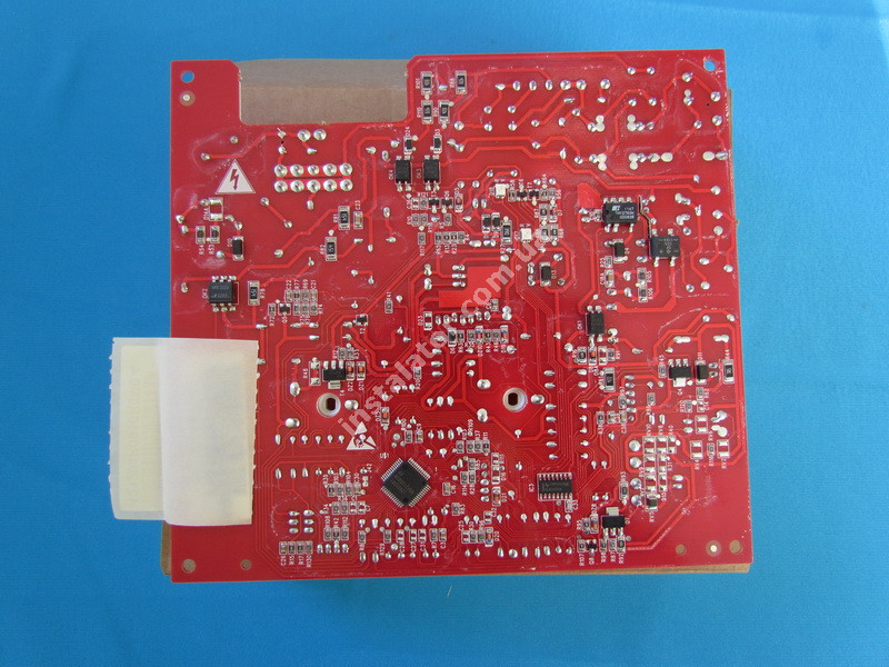6SCHEMOD26 Плата керування Vela Compact full-image-1