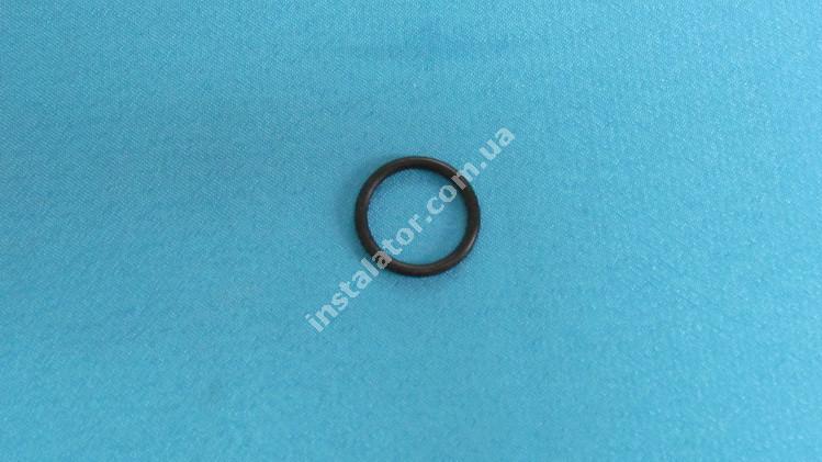 981163 Сальник (прокладка) теплообмінника ГВП VAILLANT  full-image-0
