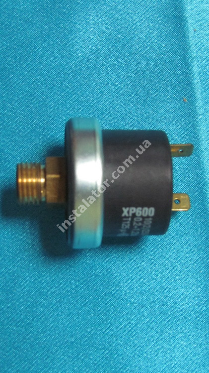 995903 Датчик давления воды для котла Ariston (оригинал-универсал) full-image-0
