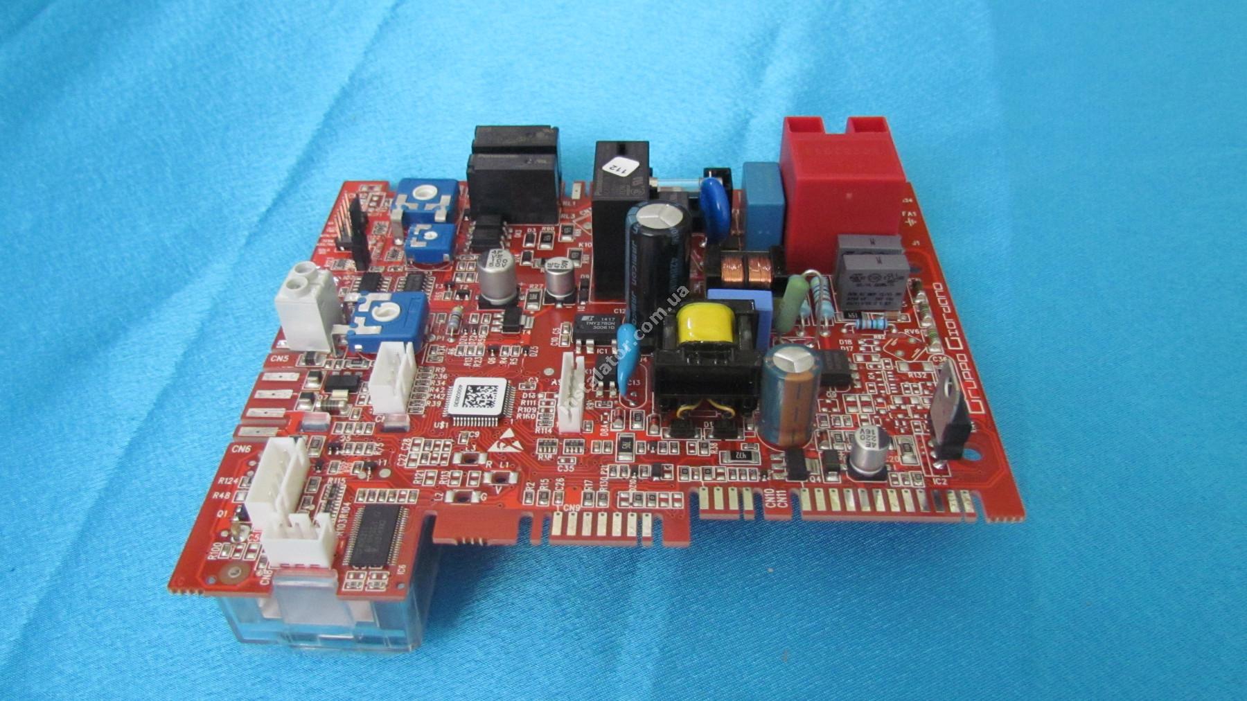 20049611 Плата  керування BERETTA City 24 CSI D( з дисплеєм ) MP05 full-image-0