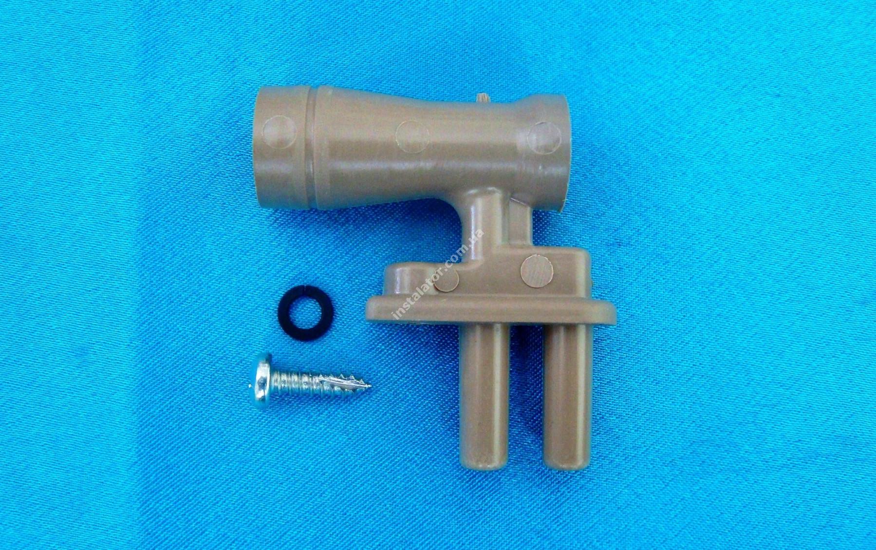 7822594 Трубка вентурі VIESSMANN  WH1B full-image-1