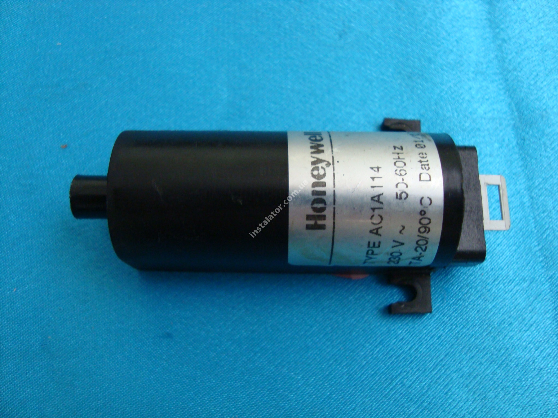 52005087 Трансформатор розпалу HERMANN Thesi/BAXI/WESTERN full-image-1