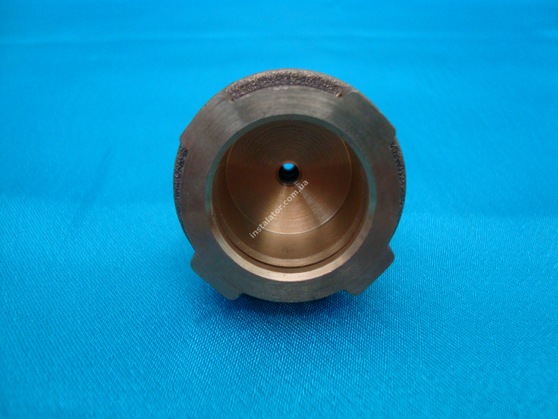 600750 Втулка 3-х ходового клапана FUGAS full-image-1