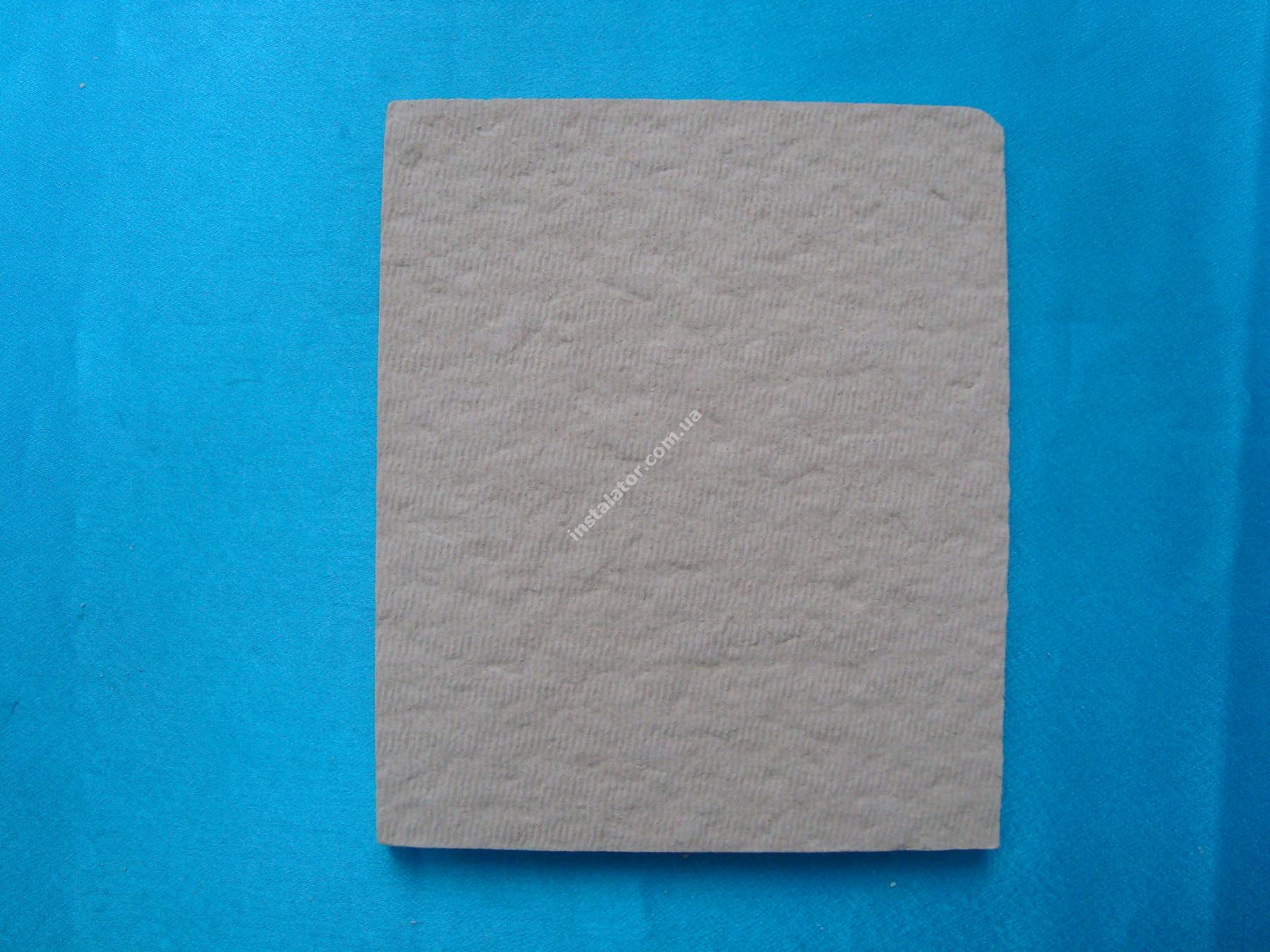 995951 Изоляция камеры сгорания боковая панель Аристон full-image-1