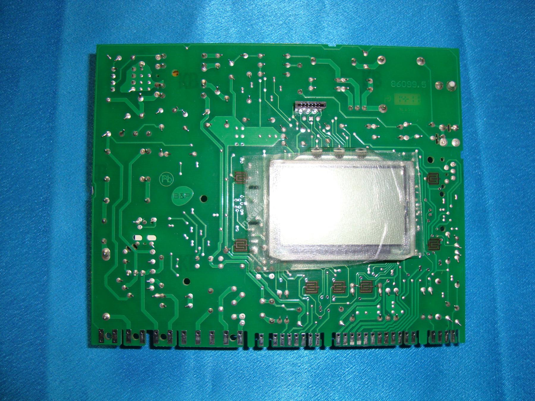 BI2285102 Плата електронна BIASI Binnova M297 full-image-0