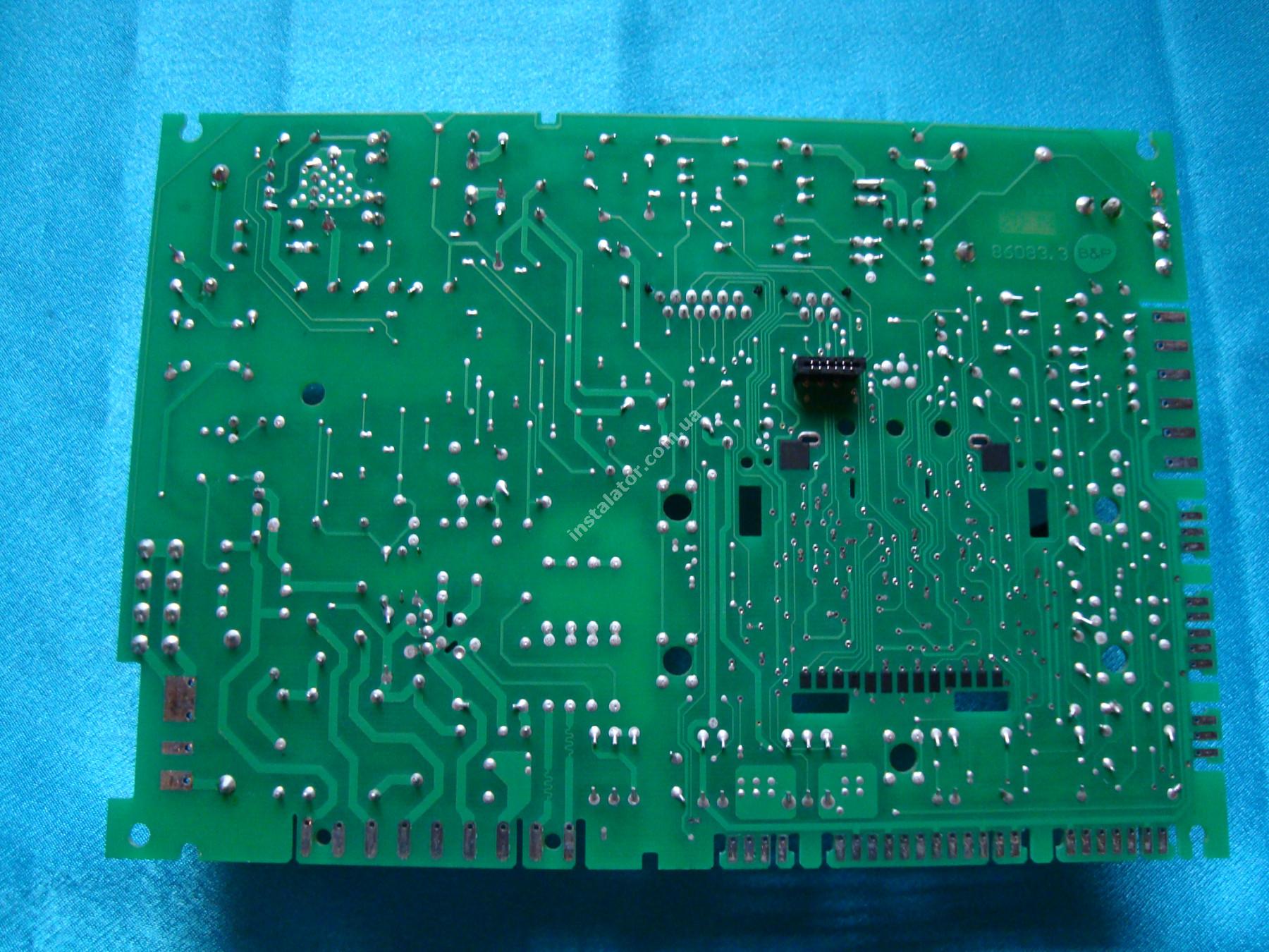 BI2225109 Плата електронна Biasi INOVIA  full-image-1